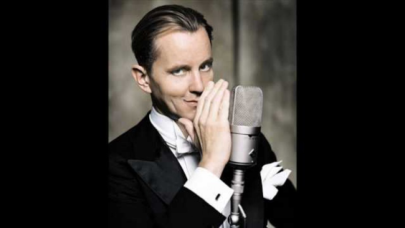 01 Max Raabe Palast Orchester Around the world