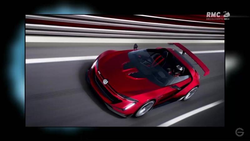 Топ Гир Франция 1 Сезон 3 Серия 2015 ПМ Gears Media HDTVRip 720p