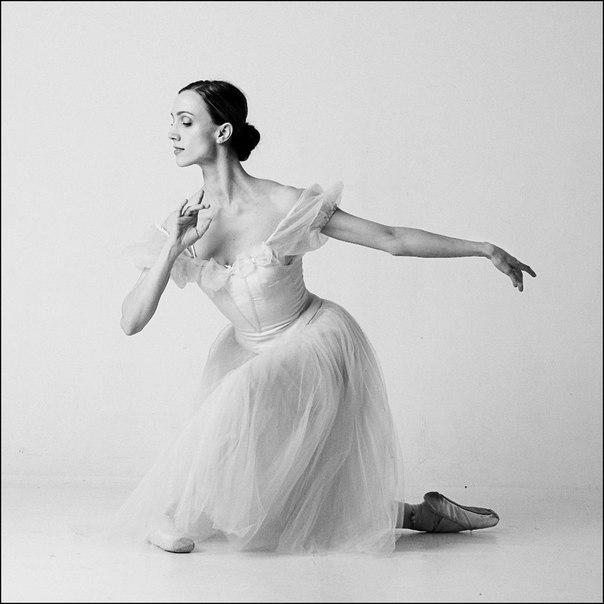 варвара рябцева балерина фото для начала