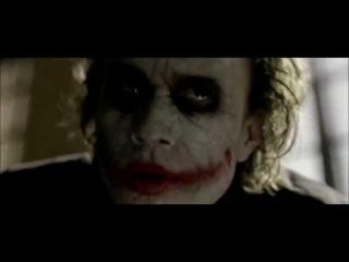 The Joker - Stranger