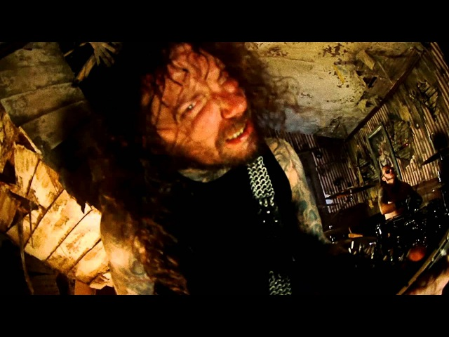Goatwhore Baring Teeth for Revolt (OFFICIAL VIDEO)