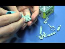 How to build T-34/76 Hobby Boss 1/48 Part 1