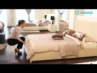 Кровать с подъемным механизмом Maya по специальной цене!