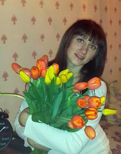 Алена Морева