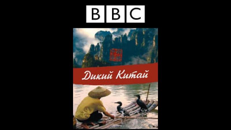 BBC Дикий Китай Шангри Ла