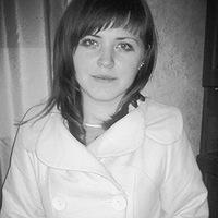 Надя Мельничук
