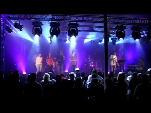Worship with Andrey Kochkin History Makers UNITED 2012 MADE TO GO