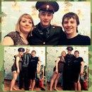 Личный фотоальбом Максима Авдеева