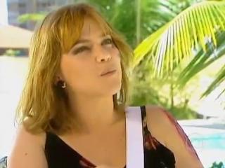 Por amor_ maria eduarda joga laura na piscina-разборки из за марселу)