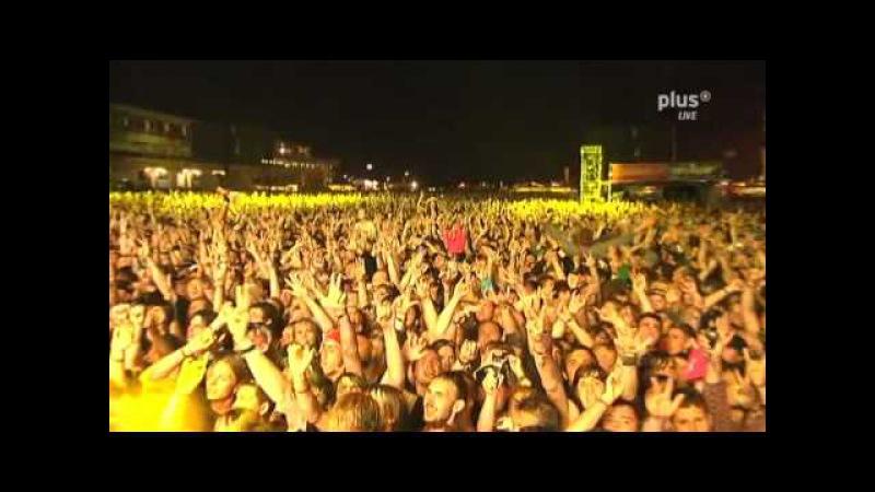 HQ Rammstein Sonne Live at Rock am Ring 2010 3 5 OHNE LEIERN