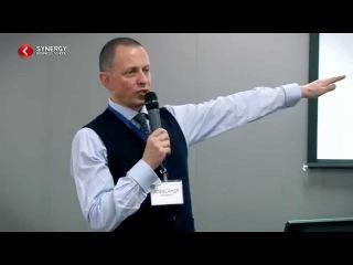 Александр Фридман Управление повседневным хаосом Автонастройки мозга Школа Бизнеса СИНЕРГИЯ