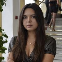 Елена Гаврилик