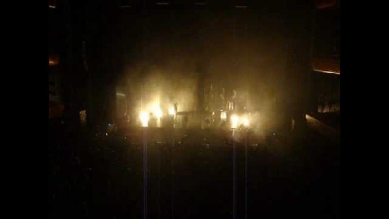 Selvmord Nirvana Polly og Lad som om Live i Operaen 2010
