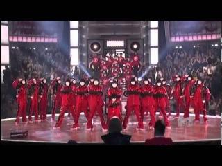 "Jabbawockeez ABDC Season 6 ""The Finale"" America's Best Dance Crew Season of the Superstars"