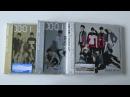 Unboxing BTS (Bangtan Boys) 防彈少年團 1st Japanese Studio Album WAKE UP [All Editions]
