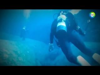 Земля.Территория загадок.Подводное царство Йонагуни.HD