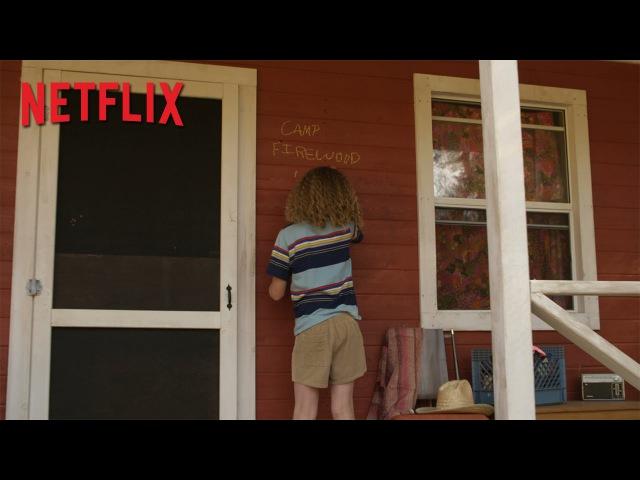 Трейлер Жаркое американское лето Первый день лагеря Wet Hot American Summer First Day of Camp Netflix 31 07 2015