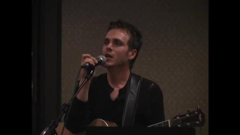Jonathan Jackson Enation Feel This Acoustic Live