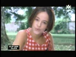 "musicvideoStudioASTEROID-Alizée Jacotey"""" remiksvideo""Alizee - Gourmandises"