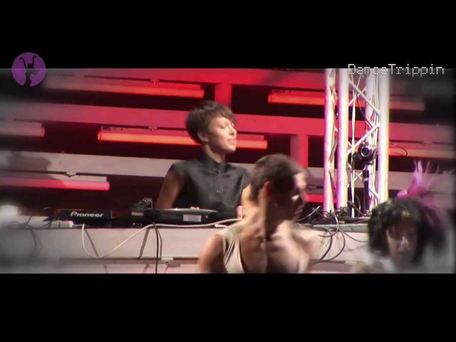 DanceTrippin.tv 177 Nastia @ Kazantip Closing Party 2010