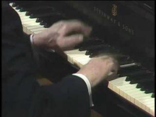 Horowitz's Concert, Vienna Musikverein 1987 - Part 1 - Mozart: Rondo in D major, K.485