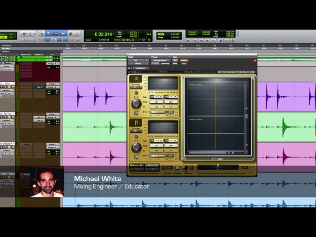 Phase-Aligning a Drum Kit with InPhase: An In-Depth Tutorial
