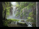 Paint with Kevin Hill - Hidden Paradise