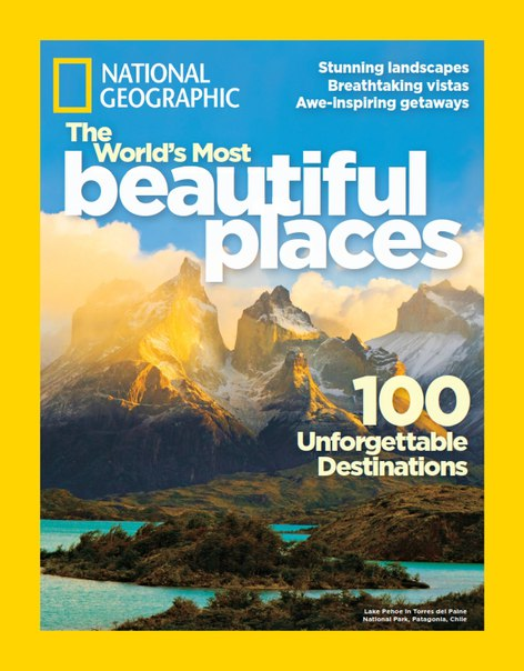 National Geographic Special - The World s Most Beautiful Placesvk.com