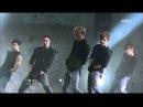 MBLAQ - This is War, 엠블랙 - 전쟁이야, Music Core 20120114