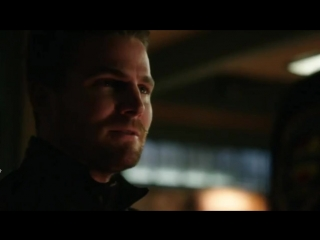 Arrow   4x02 - The Candidate   New Zealand Promo