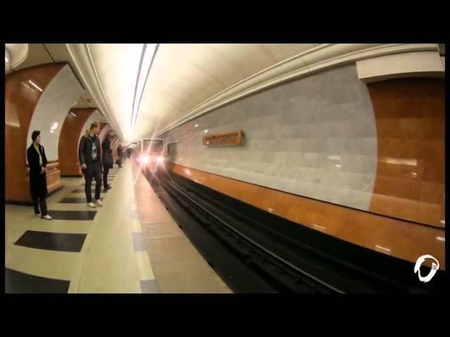 Stive Morgan - Listen To Moscow