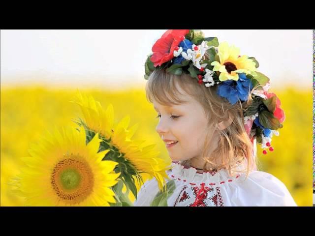 Я маленька українка | I am little Ukrainian girl