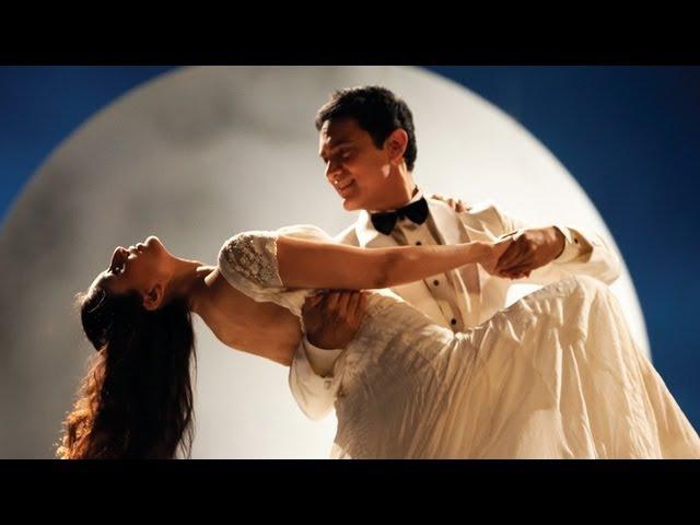 Zoobi Doobi 3 Idiots Full Song Feat. Aamir Khan Kareena Kapoor