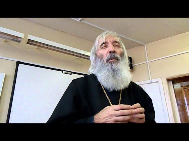 О Евгений Соколов о смысле жизни и духовных законах