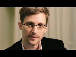 Эдвард Сноуден обратился к британцам: «Джордж Оруэлл даже представить себе не мог»