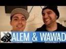 ALEM WAWAD WAWALEM French Beabox Champions