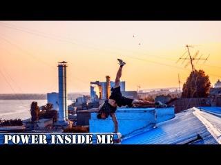AlexandeR RusinoV / Power Inside Me!