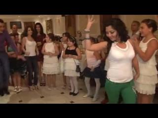 армянская свадьба! зуби зуби!