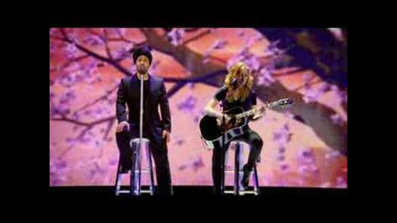 16 Madonna Paradise Not For Me Confessions Tour