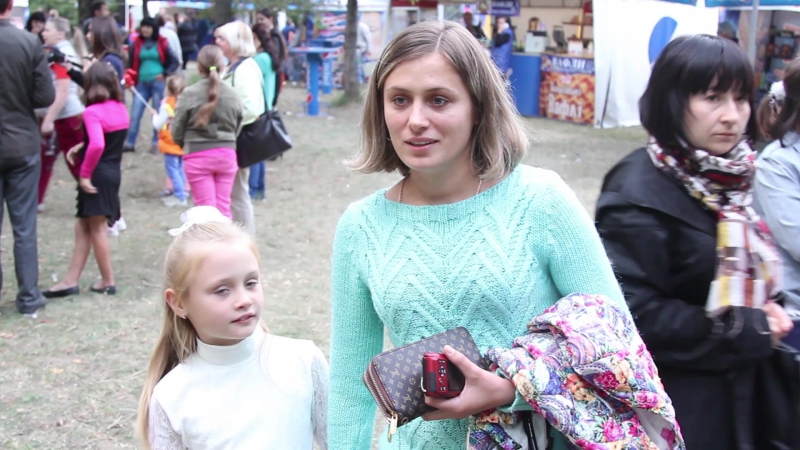 Уманчани о шоу нового поколения Ангелы цирка