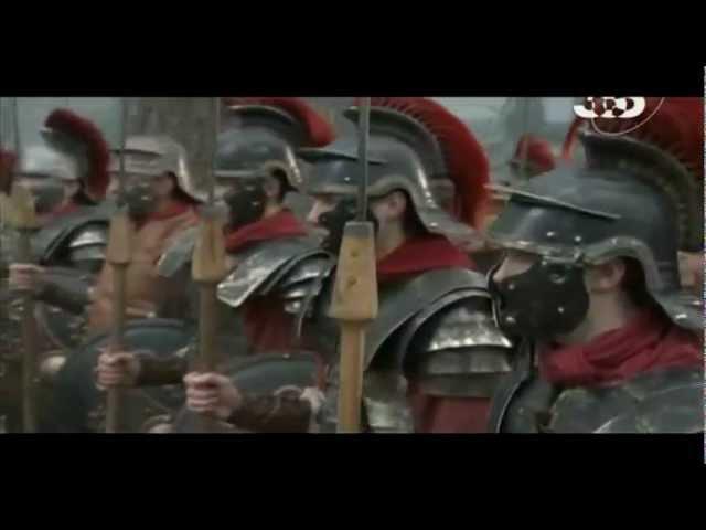 BBC Древний Рим Расцвет и падение империи 1 6 серии