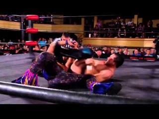 #WK9FinalWord: Matt Striker - IWGP Jr. Heavyweight Tag Team Championship