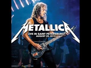 Metallica -  - Saint Petersburg, Russia - (Multi-Cam Full HD)