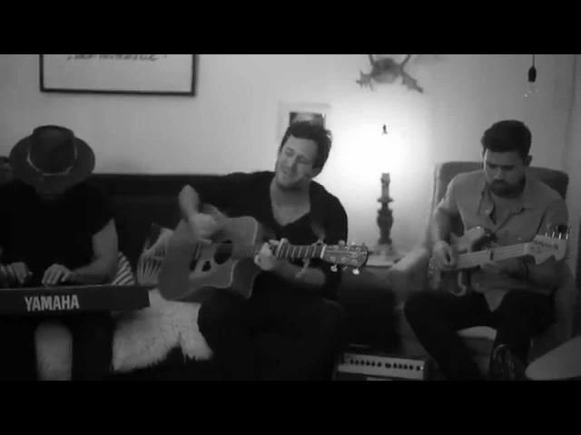 Grizfolk Way Back When Acoustic