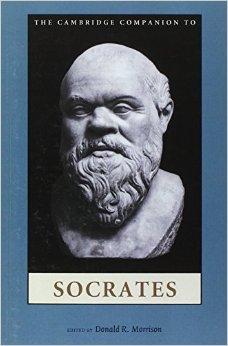 The Cambridge Companion to Socrates