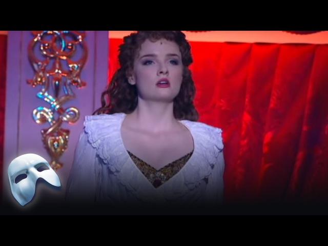 Призрак Оперы на Золотой Маске в Большом The Phantom of the Opera at Golden Mask in Moscow