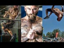 EXPLOSIVE Workout MONSTER Best of Chris Tatted Strength Luera