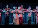 Tribal fusion (takaya mija) - Tribal Universe 2013 - Sirin Tribe