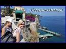Италия Сорренто Sorrento Italy обзор курорта 12 Авиамания