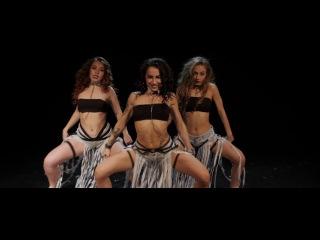Евгении Кевлер   Shakira - Whenever Wherever   Lua Soldiers